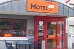 Отель Motel 24h Mannheim