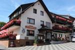 Гостевой дом Landgasthof Hotel Sauer