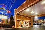 Отель Best Western Thunderbird Motel