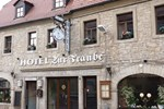 Отель Hotel Zur Traube