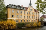 Отель Hotel Hartmann