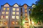 Отель Hotel Alt-Gießen