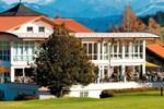 Отель Hanusel Hof