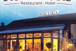 Отель RobrookS Hotel Restaurant