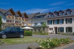 Отель Landhaus Schend