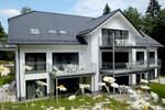 Апартаменты Jagdhaus Resort