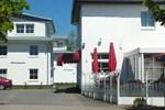 Отель Strandhotel Villa Louisa