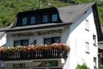 Гостевой дом Pension Scheid