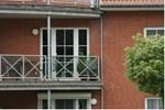 Апартаменты Apartment 16 Haus Nautic
