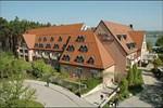 Отель Strandhotel Seehof