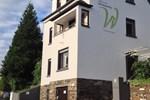 Апартаменты Ferienwohnungen Haus am Würzlaysteig