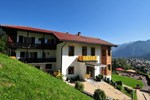 Отель Hotel-Pension Drachenburg