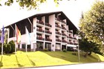 Отель Hotel Almberg