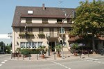 Отель Hotel Krone