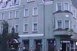 Отель Sagaland Rhein Hotel