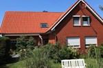 Апартаменты Ferienhaus Berghaus