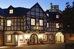 Отель Hardenberg BurgHotel