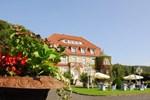 Отель Hotel und Restaurant Steverburg