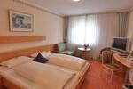 Отель Hotel Bockmaier