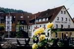 Отель Gasthof Alte Post