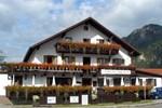 Отель Gasthof Aggenstein