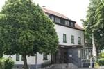 Отель Hotel & Landgasthof Berbisdorf