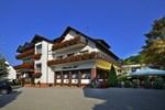 Отель Hotel Riegeler Hof