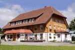 Гостевой дом Gasthaus Zum Kreuz