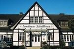 Гостевой дом Akzent Landhaus Schellhorn