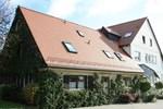 Гостевой дом Landgasthof Haagen