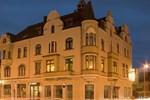 Отель Hotel Reichshof garni