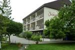 Отель Hotel Garni Jägerhof