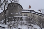 Отель Schloss Stiege