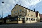Отель Hotel-Restaurant Löwen
