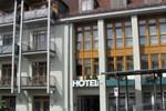 Отель Hotel am Hof