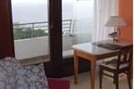 Отель Appartement Maritim Timmendorfer Strand