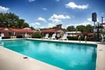 Отель Best Western Palestine Inn