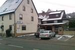 Гостевой дом Gasthof Pension zur Rose