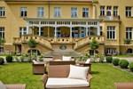 Отель Schlosshotel Wendorf
