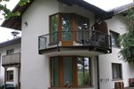 Отель Ferienhof Hoppe