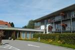 Отель Landhotel Allgäuer Hof