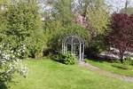 Апартаменты Domicil am Stadtpark