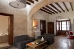 Отель Algaida Petit Hotel