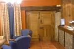 Отель Hotel Rural la Solana