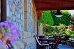 Отель Hotel Rural El Rexacu