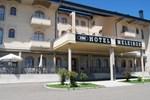Отель Hotel Meleiros