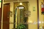 Отель Hotel Marinetto