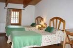 Гостевой дом Hostal Cervantes