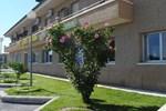 Отель Hotel Vista Nevada