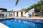 Апартаменты Holiday home Casa Domi El Rosario